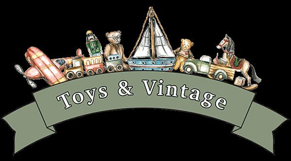 Toys & Vintage